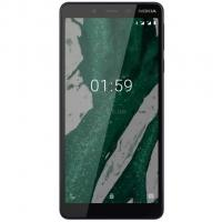 Мобильный телефон Nokia 1 Plus DS Black Фото