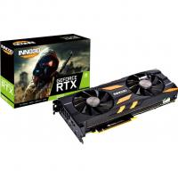 Видеокарта INNO3D GeForce RTX2070 8192Mb GAMING OC X2 Фото