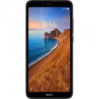 Мобильный телефон Xiaomi Redmi 7A 2/32GB Matte Black Фото