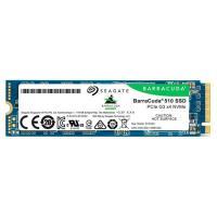 Накопитель SSD Seagate M.2 2280  256GB Фото