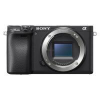 Цифровой фотоаппарат SONY Alpha 6400 Body Black Фото