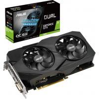Видеокарта ASUS GeForce GTX1660 6144Mb DUAL OC EVO Фото