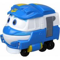 Игровой набор Silverlit Паровозик Robot Trains Кей Фото