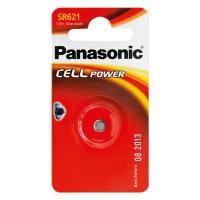 Батарейка Panasonic SR 621 Фото