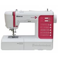Швейная машина Minerva M-DECH20E Фото