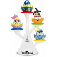Интерактивная игрушка Tweet beats Play Figures Base Фото