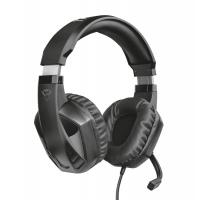 Наушники Trust GXT 412 Celaz Multiplatform 3.5mm Black Фото