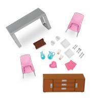 Ігровий набір Lori Мебель для столовой Фото