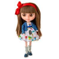 Лялька Berjuan ABBA LINGG 32 см Фото