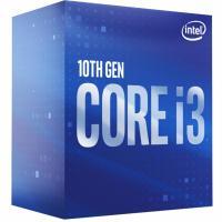 Процессор INTEL Core™ i3 10100F Фото