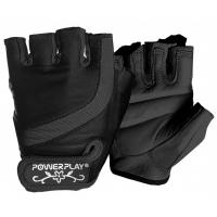 Перчатки для фитнеса PowerPlay 2311 XS Black Фото