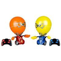 Интерактивная игрушка Silverlit Взрывные Роботы-боксеры Фото