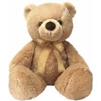 Мягкая игрушка Aurora Медведь бежевый 46 см Фото