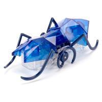 Інтерактивна іграшка Hexbug Нано-робот Micro Ant, синий Фото