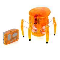 Інтерактивна іграшка Hexbug Нано-робот Spider на ИК управлении, оранжевый Фото
