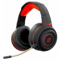 Навушники Ergo GН 250 Black-red Фото