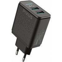 Зарядний пристрій Pixus Fast 2 Фото