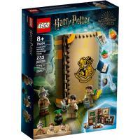 Конструктор LEGO Harry Potter в Хогвартсе урок травологии 233 детал Фото