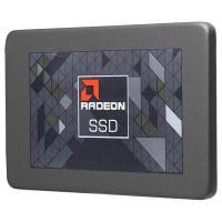 """Накопичувач SSD AMD 2.5"""" 256GB Radeon R5 Фото"""