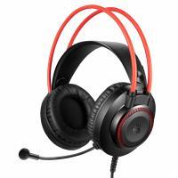 Навушники A4Tech Bloody G200 Black+Red Фото