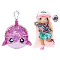 Кукла Na! Na! Na! Surprise Sparkle S3 W1 Криста Сплаш с аксессуарами Фото