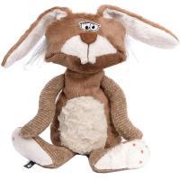Мягкая игрушка Sigikid Beasts Кролик 31 см Фото