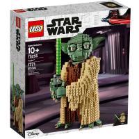 Конструктор LEGO Star Wars Йода 1771 деталь Фото