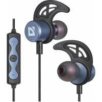 Навушники Defender FreeMotion B685 Metallic Blue Фото