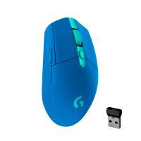 Мышка Logitech G305 Lightspeed Blue Фото