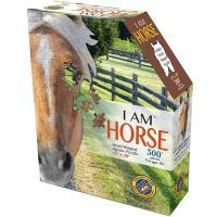 Пазл I AM Лошадь 300шт мини Фото