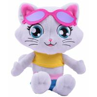 М'яка іграшка 44 Cats Миледи с музыкой 20 см Фото