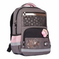 Рюкзак шкільний Yes S-50 Stay Original серый Фото