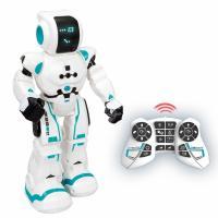 Інтерактивна іграшка Blue Rocket Робот Robbie Stem Фото