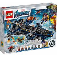 Конструктор LEGO Super Heroes Геликарриер 1249 деталей Фото