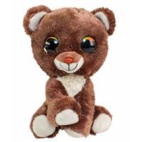 М'яка іграшка Lumo Stars Медведь Отсо Фото