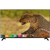 Телевізор Bravis UHD-50H7000 Smart + T2 Фото