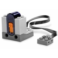 Конструктор LEGO Education Power Functions IR RX Фото