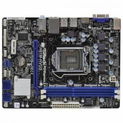 Asrock H61M-HVGS Intel VGA Driver for Windows Download