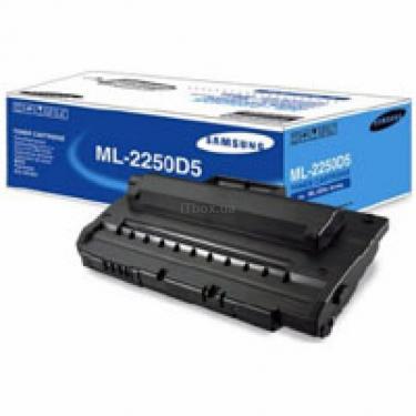 Картридж Samsung ML-2250/ 2251N/ 2251NP/ 2252W (ML-2250D5) - фото 1
