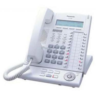 Телефон KX-T7633 PANASONIC (KX-T7633UA) - фото 1