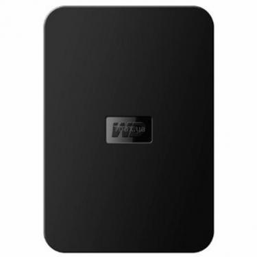 """Зовнішній жорсткий диск 2.5"""" 750GB Western Digital (WDBABV7500ABK-EESN) - фото 1"""