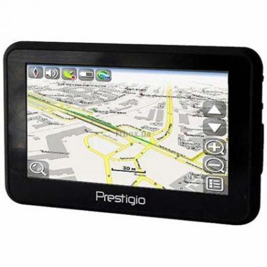 Автомобильный навигатор Prestigio 4120 (PGPS4120UA002GBNV) - фото 1