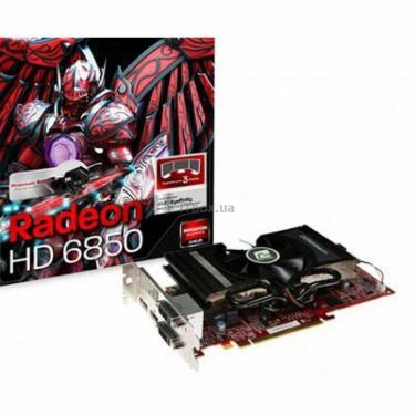 Відеокарта Radeon HD 6850 1024Mb PREMIUM PowerColor (AX6850 1GBD5-PEDH) - фото 1