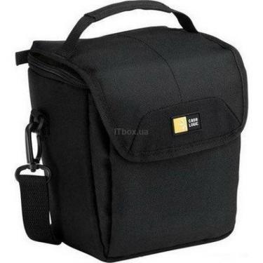 Фото-сумка PVL204 Black Case Logic - фото 1