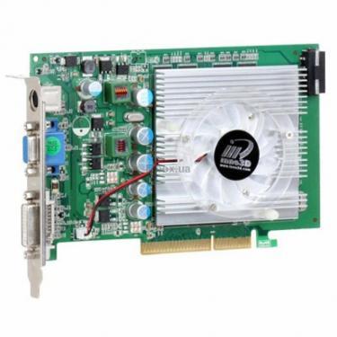 Видеокарта GeForce 7600GT 512mb INNO3D (I-A7600GT-H4F3C) - фото 1