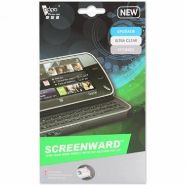 Плівка захисна ADPO Samsung S5260 Star II (1283103221049) - фото 1