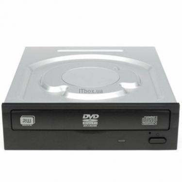 Оптичний привід DVD-RW LiteOn iHAS124-34 - фото 1