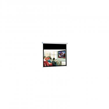 Проекционный экран Projecta ProCinema MWS 139x240cm (10200046) - фото 1