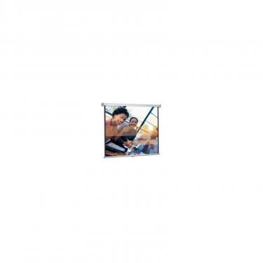 Проекційний екран SlimScreen MWS 200x200см Projecta (10200064) - фото 1