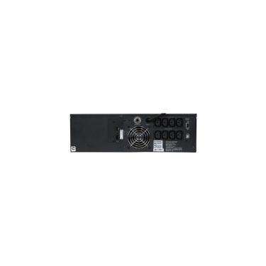 Пристрій безперебійного живлення KIN-2200 AP Powercom (KIN-2200 AP RM 3U) - фото 3